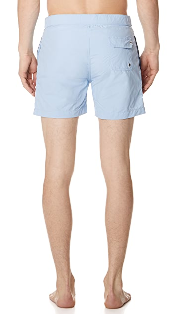 Solid & Striped The Kennedy Trunks