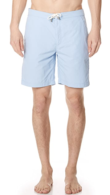 Solid & Striped The Board Shorts