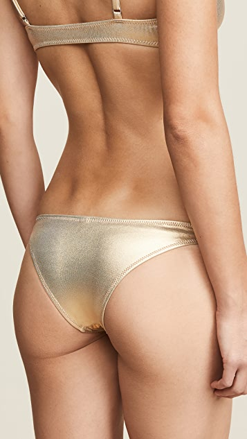 Solid & Striped The Rachel Bikini Bottoms