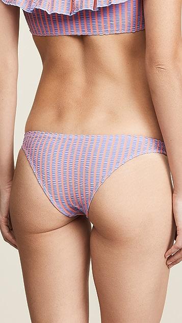 Solid & Striped Плавки бикини Paloma