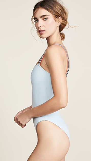 Solid & Striped The Riley One Piece