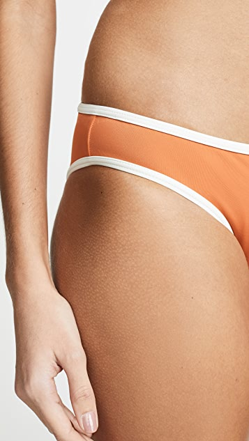 Solid & Striped The Elle Bikini Bottoms