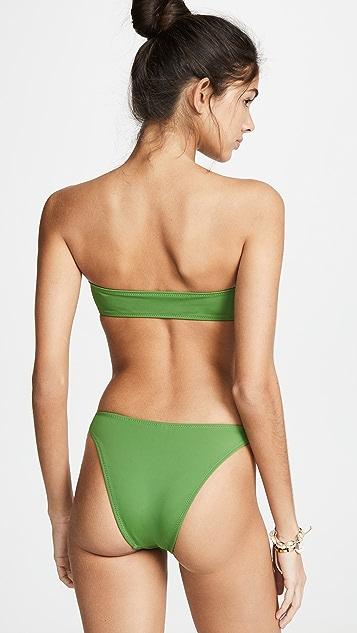 Solid & Striped The Tati Bikini Top