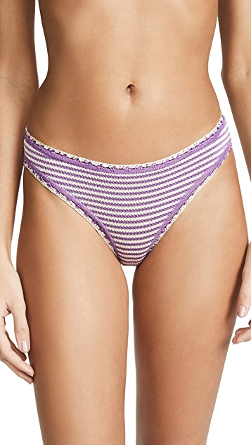 Solid & Striped The Dawn Bikini Bottoms