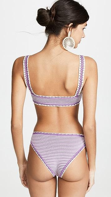 Solid & Striped The Dawn Bikini Top