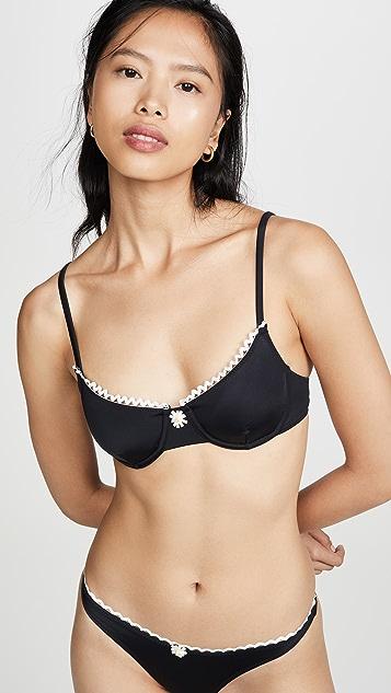 Solid & Striped The Daphne Bikini Top