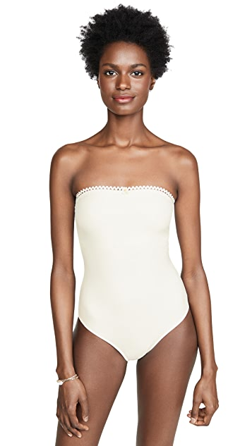 Solid & Striped The Madeline One Piece