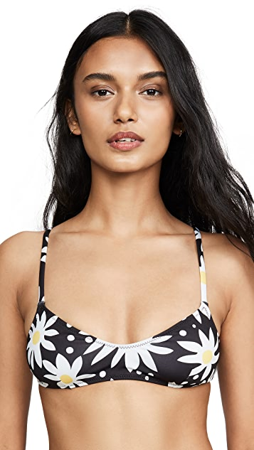 Solid & Striped The Rachel Bikini Top