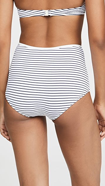 Solid & Striped The Lolita Bikini Bottoms