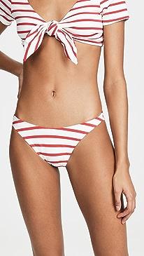 The Vanessa Bikini Bottoms