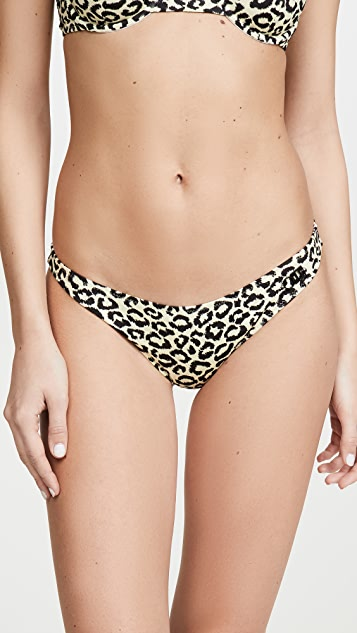 Solid & Striped Eva Bikini Bottoms