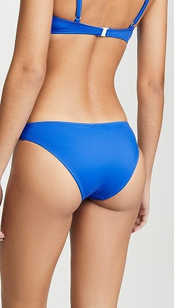 Solid & Striped Zoey Bikini Bottoms