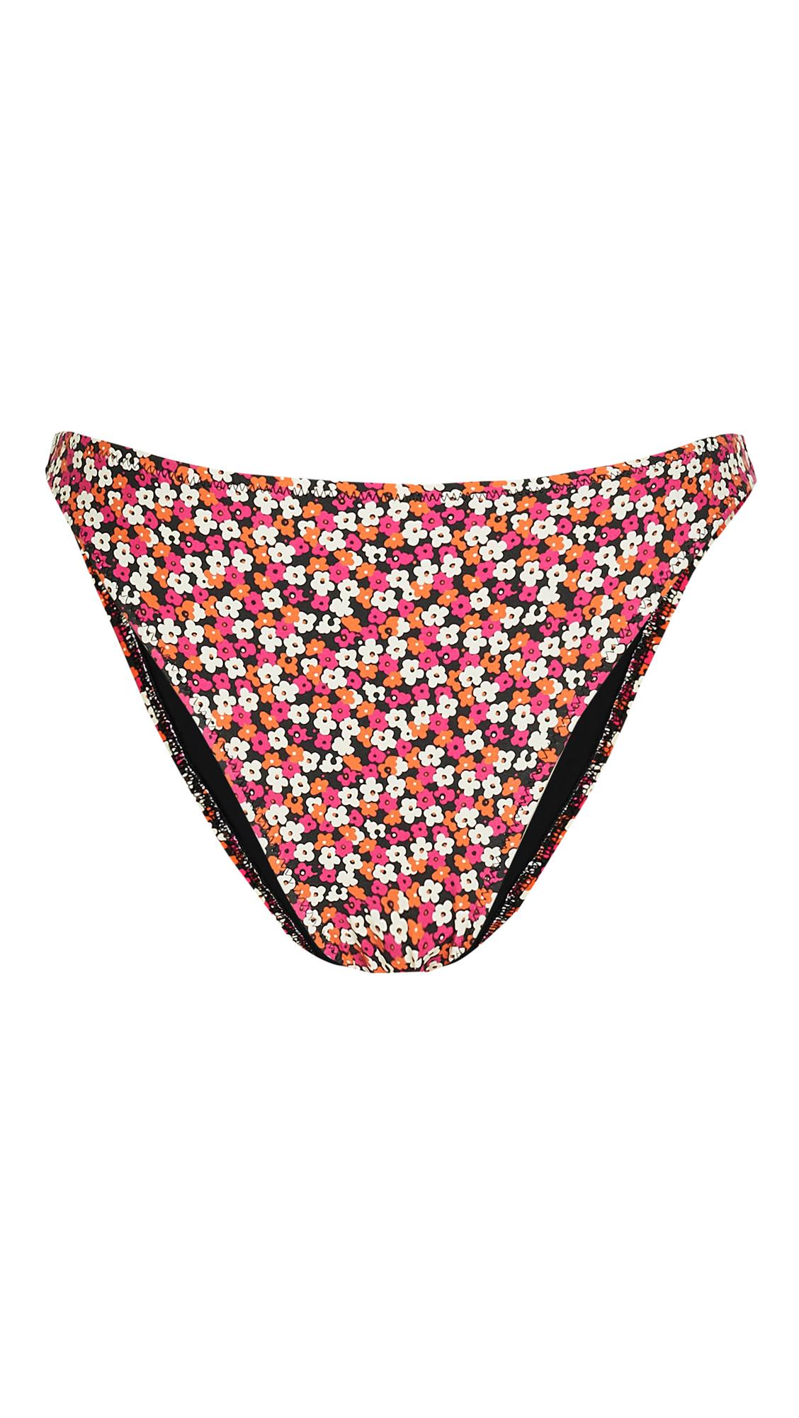 Solid & Striped The Tati Bikini Bottoms