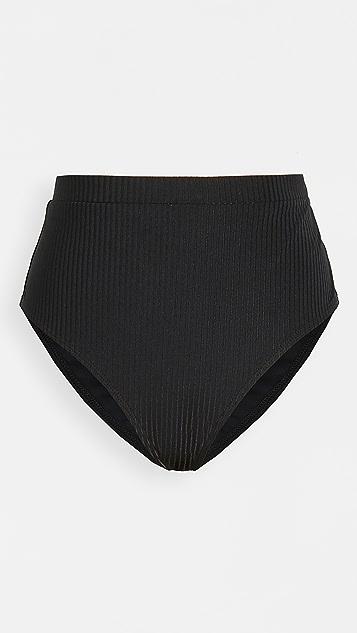 Solid & Striped The Lilo Bikini Bottoms