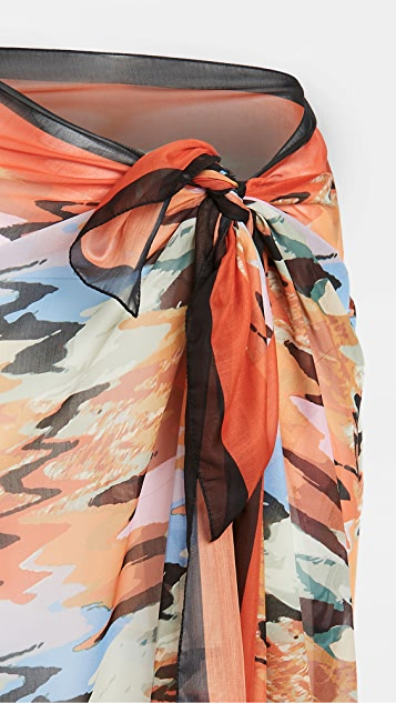 Solid & Striped The Pareo Wrap