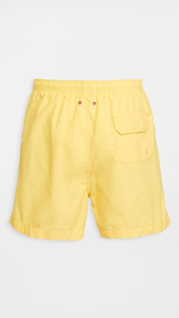 Solid & Striped The Classic Swim Trunks