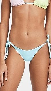 Solid & Striped The Iris 泳裤