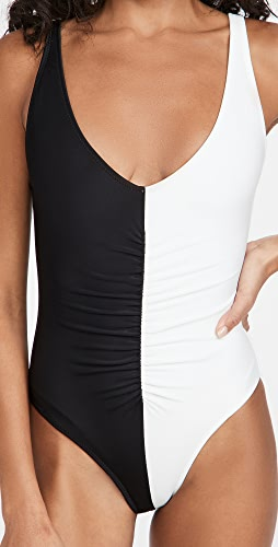 Solid & Striped - The Lucia One Piece