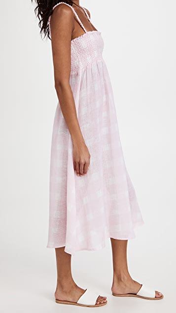 Solid & Striped The Willow Dress / Skirt