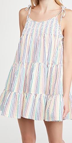 Solid & Striped - The Parker Dress