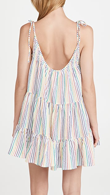 Solid & Striped The Parker Dress