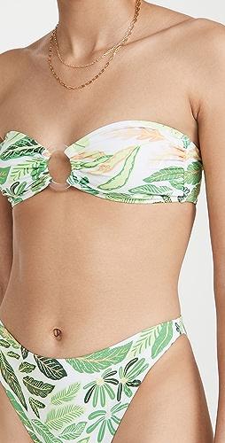 Solid & Striped - The Tati Bikini Top