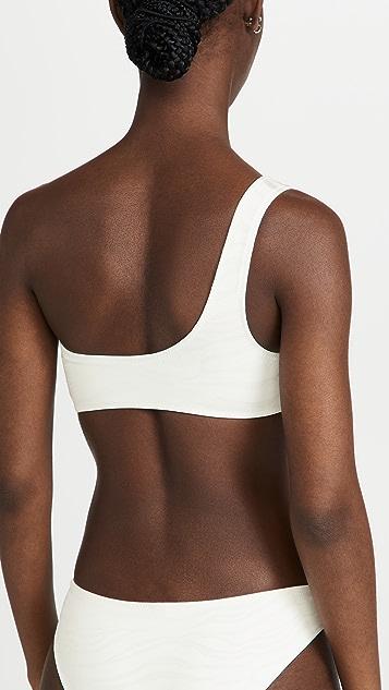 Solid & Striped The Desi Bikini Top