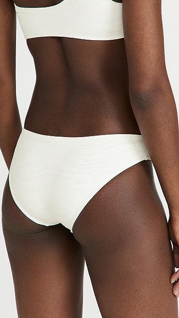 Solid & Striped The Desi 比基尼泳裤