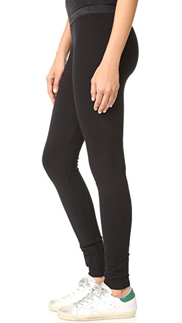 SOLOW Long Leggings