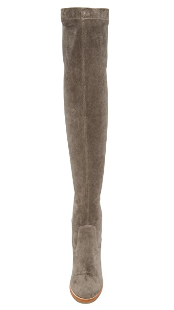 Sol Sana Bella Stretch Over the Knee Boots