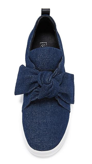 Sol Sana Mike Slip On Sneakers