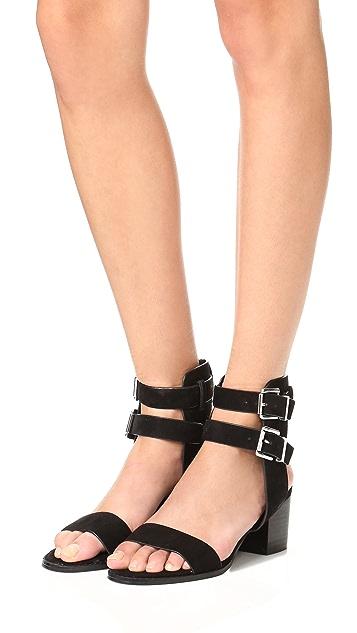 Sol Sana Porter Heel II Sandals