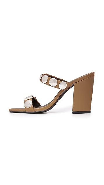 Sol Sana Sheri Heel Sandals