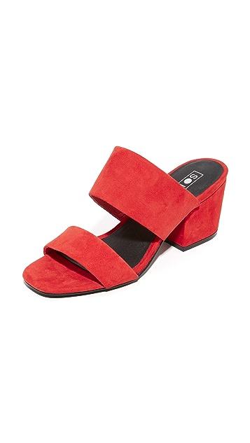 Sol Sana Tina Mule Sandals
