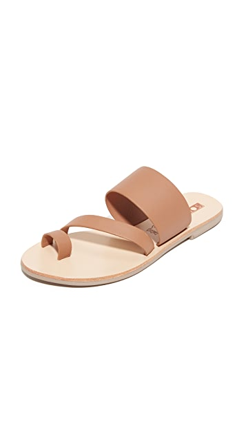 Sol Sana Amber Slide Sandals