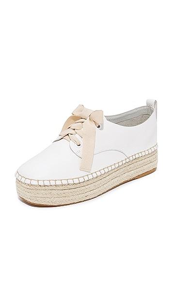 Sol Sana Mannie Espadrille Platform Sneakers