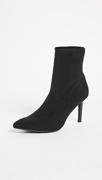 Ezra Boot In Black. Ezra Botte En Noir. - Size 36 (also In 37,38,39,40) Sol Sana - La Taille 36 (également En 37,38,39,40) Sol Sana