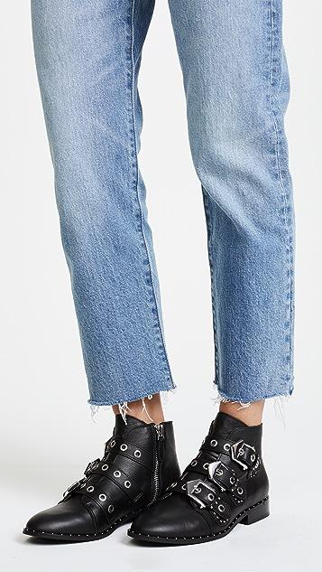Sol Sana Maxwell Boots