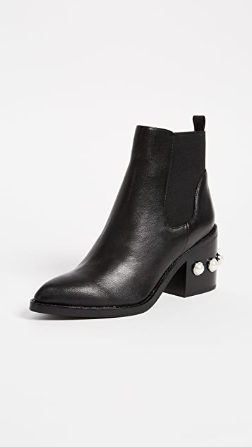 Sol Sana Victoria Ankle Boots