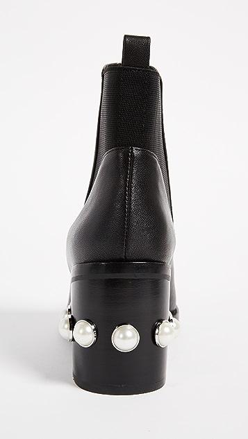Sol Sana Victoria Ankle Boots