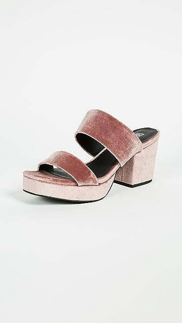 Sol Sana Tina Platform Sandals