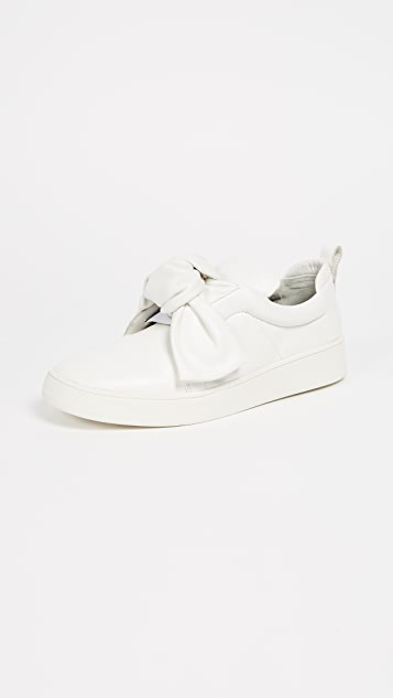 Sol Sana Mike Slip On Sneakers