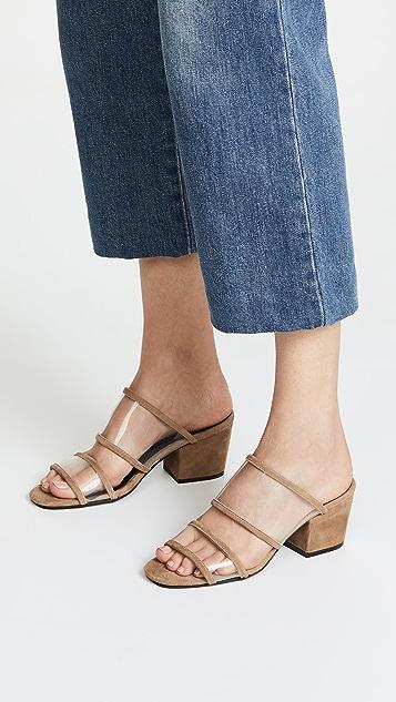 Sol Sana Ziggy Mule Sandals