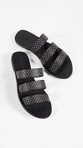 Sol Sana Joaquin Slide Sandals