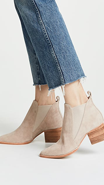 Sol Sana Bruno Western Boots