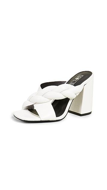 Sol Sana Jovy Block Heel Mules