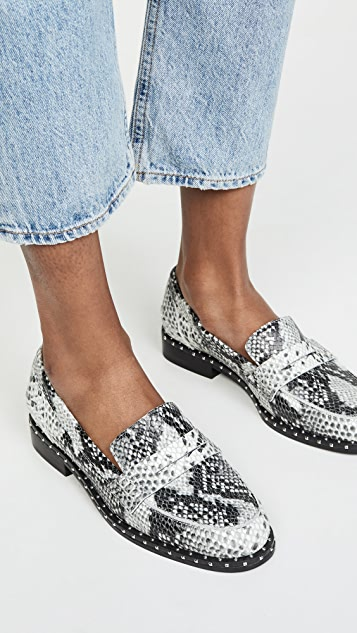 Sol Sana Lloyd Loafers