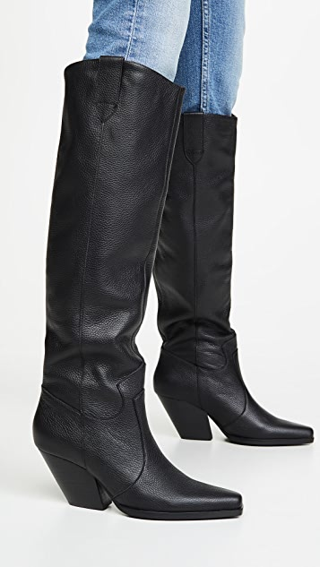 Sol Sana Prince Western Boots