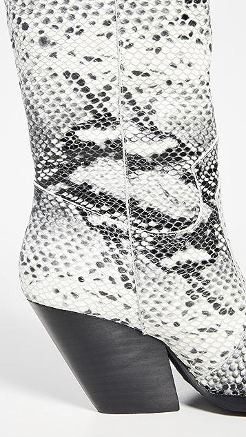 Sol Sana Prince Western Boots