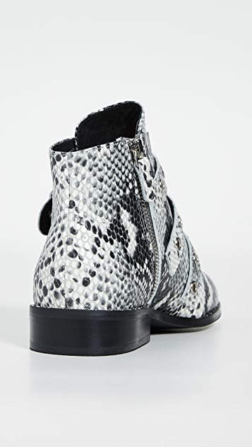 Sol Sana Maxwell 短靴